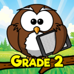 Second Grade Learning Games (Mod) 5.3
