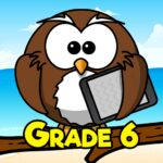 Sixth Grade Learning Games (Mod) 5.2