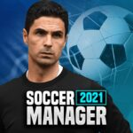 Soccer Manager 2021 – Football Management Game (Mod) 1.1.7