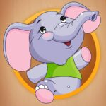 Toddler Puzzle and fun games for Kids (Mod) 4.1.0