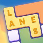 Word Lanes – Relaxing Puzzles (Mod) 1.2.2