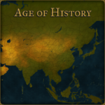 Age of History Asia Lite (Mod) 1.1544