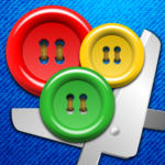 Buttons and Scissors (Mod) 1.8.6