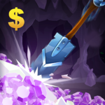 Gold Mining – mining and become tycoon (Mod) 1.1.3