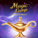 Magic Lamp – Genie & Jewels Match 3 Adventure (Mod) 1.3.3
