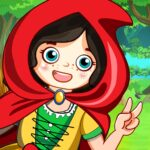 Mini Town: Little Red Riding Hood (Mod) 3.4