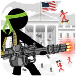 Stickman Army : The Defenders (Mod) 41