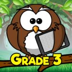 Third Grade Learning Games (Mod) 5.2