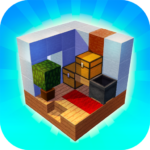 Tower Craft 3D – Idle Block Building Game (Mod) 1.8.12