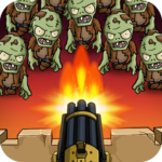 Zombie War: Idle Defense Game (Mod) 37