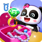 Baby Panda's Life: Cleanup (Mod) 8.52.00.00