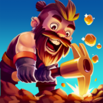 Mine Quest 2: ⚔️ RPG Roguelike Dungeon Crawler ⛏ (Mod) 1.2.23
