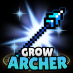 Grow ArcherMaster – Idle Action Rpg (Mod) 1.4.8