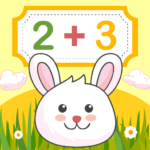 Math for kids: numbers, counting, math games (Mod) 2.6.3