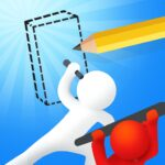 Draw Hammer – Drawing games (Mod) 1.4.8