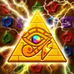 Legacy of Jewel Age: Empire puzzle (Mod) v1.8.0
