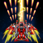 Sky Raptor: Space Invaders (Mod) 1.3.8