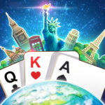 Solitaire Tripeaks: Travel The World (Mod) 0.0.3