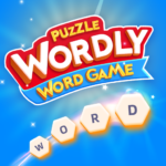 Wordly: Link Together Letters in Fun Word Puzzles (Mod) 2.0