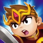 AFK Dungeon : Idle Action RPG (Mod) 1.0.10