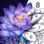 Colorscapes Plus – All-in-One Coloring Games (Mod) 2.2.0