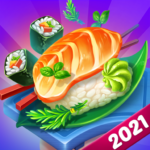 Cooking Love – Crazy Chef Restaurant cooking games (Mod) 1.1.0