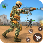 Critical Commando Shooting Mission 2020 (Mod) 1.6