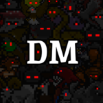 Dungeon Masters (Mod) 1.10.8