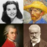 Famous People – History Quiz about Great Persons (Mod) 3.2.0
