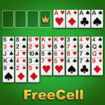FreeCell Solitaire (Mod) 3.0.6
