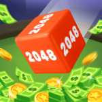 Lucky Cube – Merge and Win Free Reward (Mod) 2.1.0