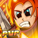 Mergy: Merge RPG game – PVP + PVE heroes games RPG (Mod) 3.1.7