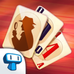 Solitaire Detectives – Crime Solving Card Game (Mod) 1.3.3
