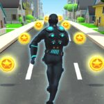 SuperHero Run (Mod) 1.0.0