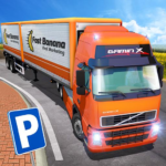 Truck Driver: Depot Parking Simulator (Mod) 1.2