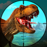 Wild Dino Hunter Animal Hunting Games 2021 (Mod) 1.1