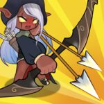 Grow Archer Chaser – Idle RPG (Mod) Varies with device