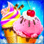 Ice Cream Cooking – Chef (Mod) 1.2.0