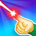 Laser Beam 3D – drawing puzzle (Mod) 1.0.7