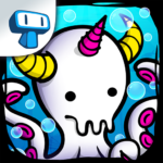 Octopus Evolution – 🐙 Squid, Cthulhu & Tentacles (Mod) 1.2.7