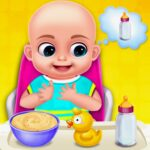 Sweet Baby Care Games & Dress Up Games (Mod) 0.10