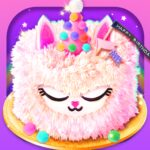 Unicorn Chef: Baking! Cooking Games for Girls (Mod) 2.0