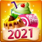 Food Burst: An Exciting Puzzle Game (Mod) 1.7.3
