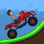 Hill Car Race – New Hill Climbing Game For Free  (Mod) 2