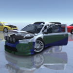 Off-Road Rally (Mod) 1.43