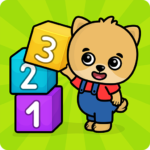 Learning numbers for kids (Mod) 1.14