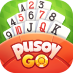 Pusoy Go-Free Tongits, Color Game, 13 Cards, Poker (Mod) 3.2.0