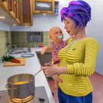 The Mother (Mod) 1.2.3