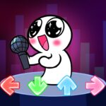Sunday Night for Music Live – Characters Test (Mod) 4