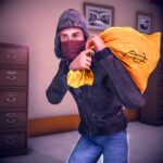 Heist Thief Robbery- Grand Bank Robbery Games 3D  (Mod) 1.0.1